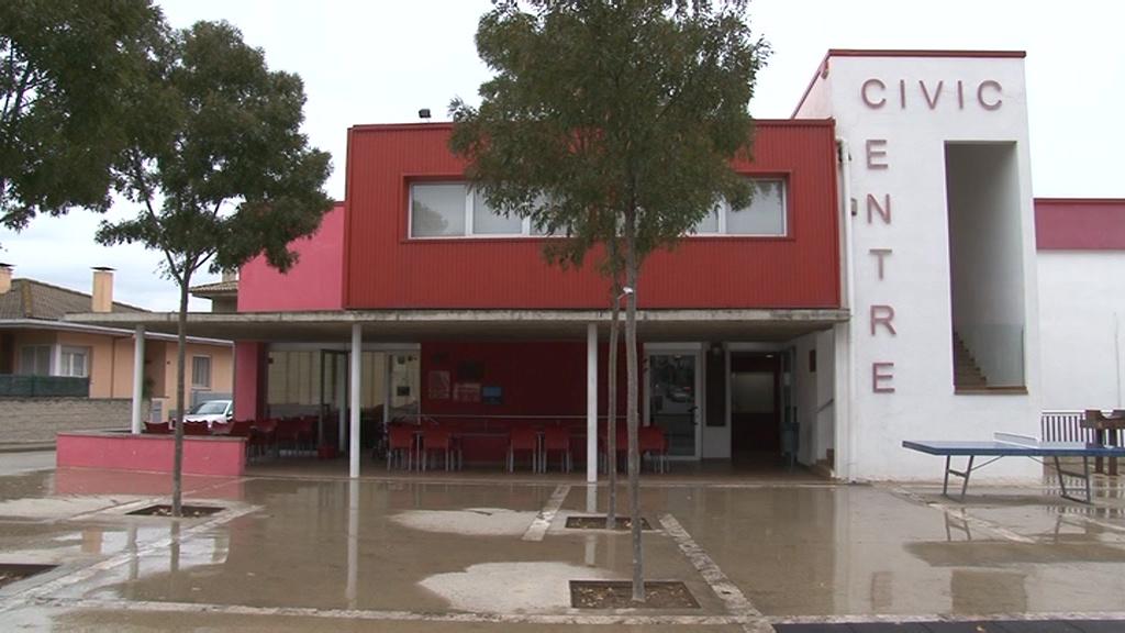 El Centre Cívic de Porqueres inaugura el curs aquest diumenge amb una gimcana i actuacions familiars