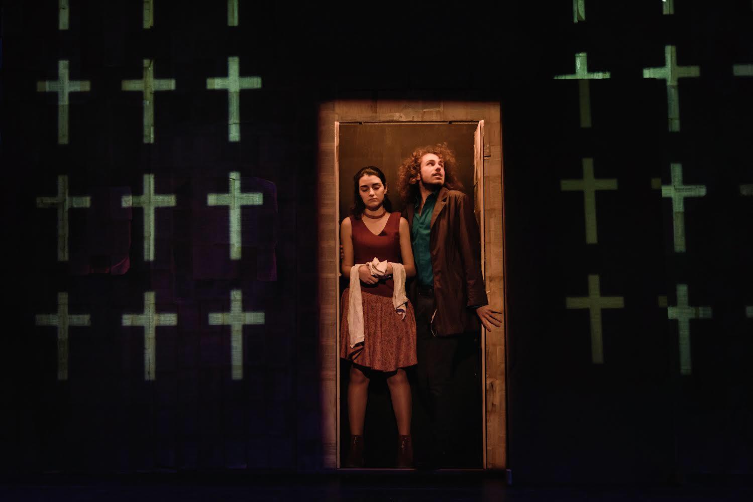 Cor de Teatre Joves porta la seva adaptació de Romeo i Julieta a la Factoria