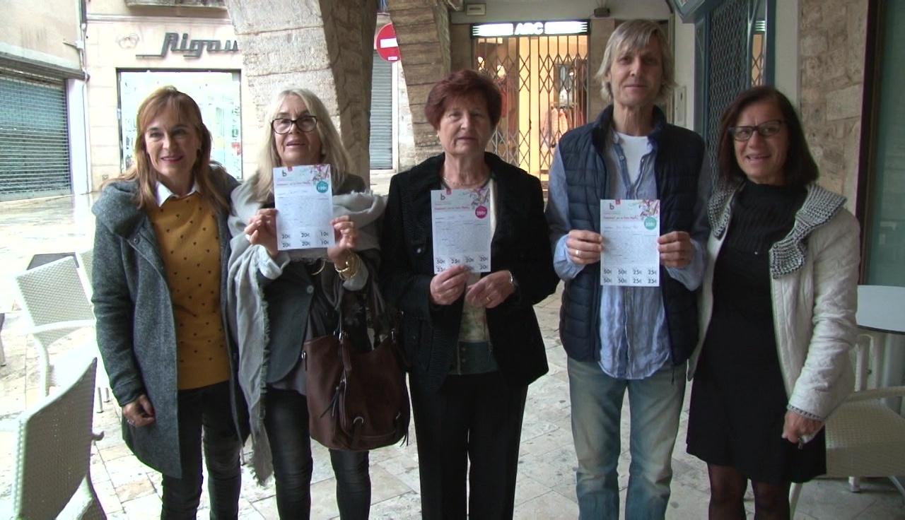 Banyoles Comerç i Turisme entrega els premis del sorteig de Sant Martirià