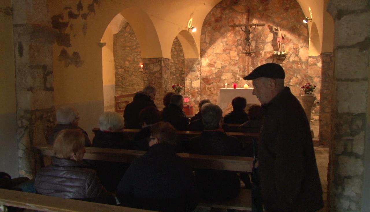 Serinyà celebra l'Aplec de Sant Sebastià