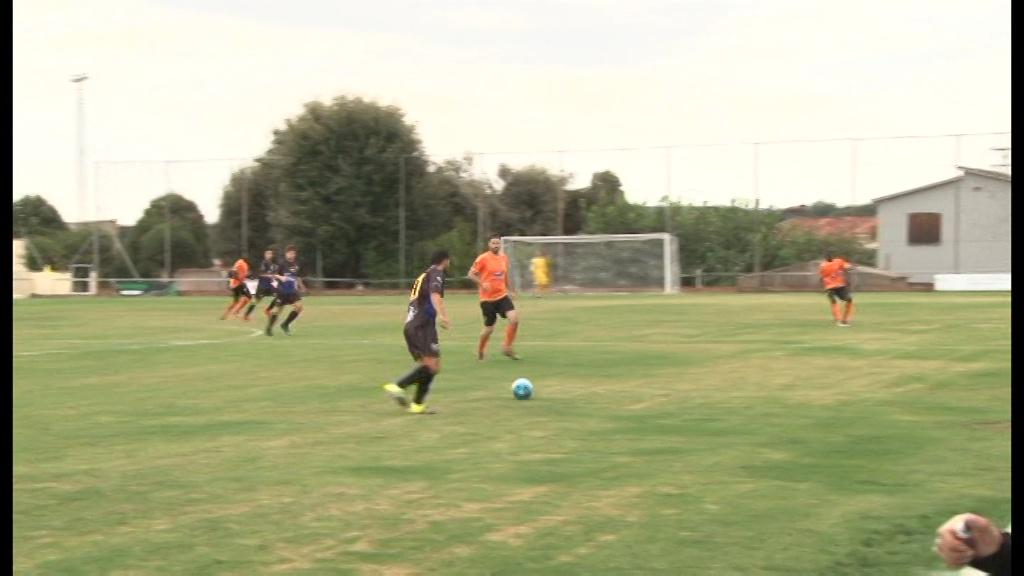 El FC Serinyà goleja l'Olot en la tercera jornada de la lliga