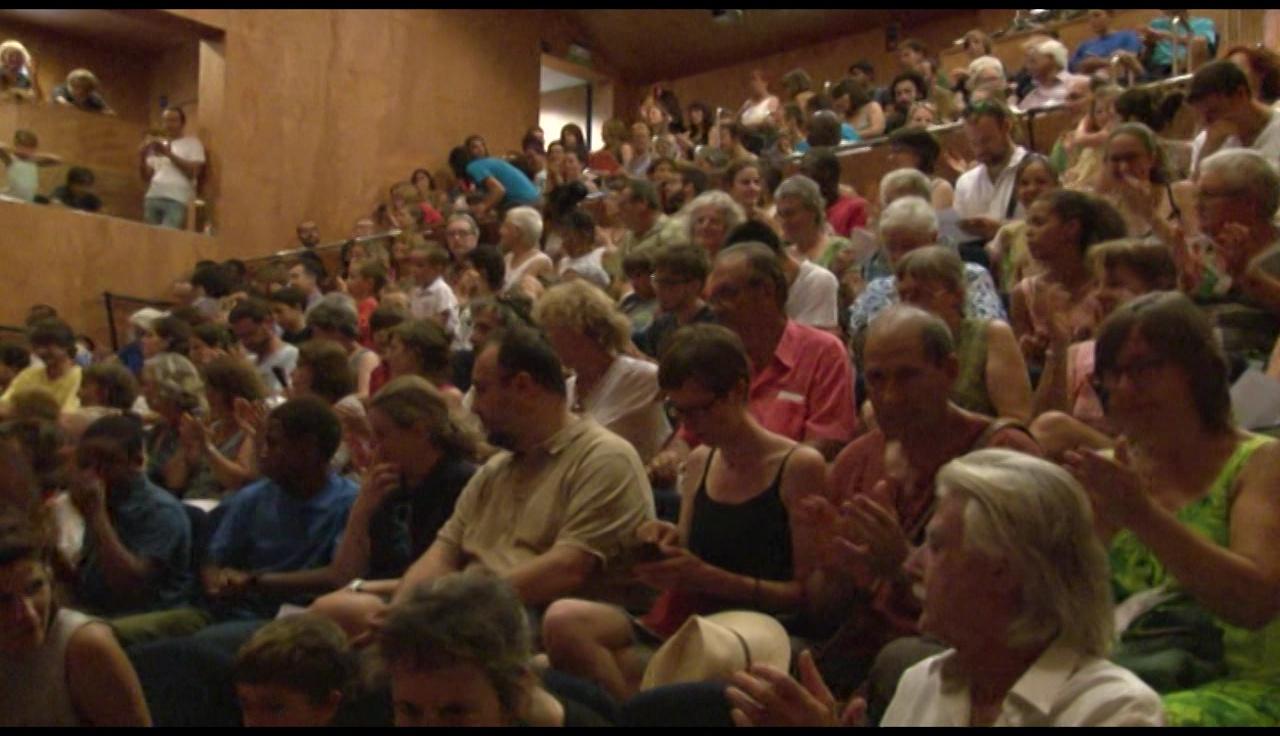Més de 19.000 espectadors als espectacles d'Arts Escèniques de Banyoles