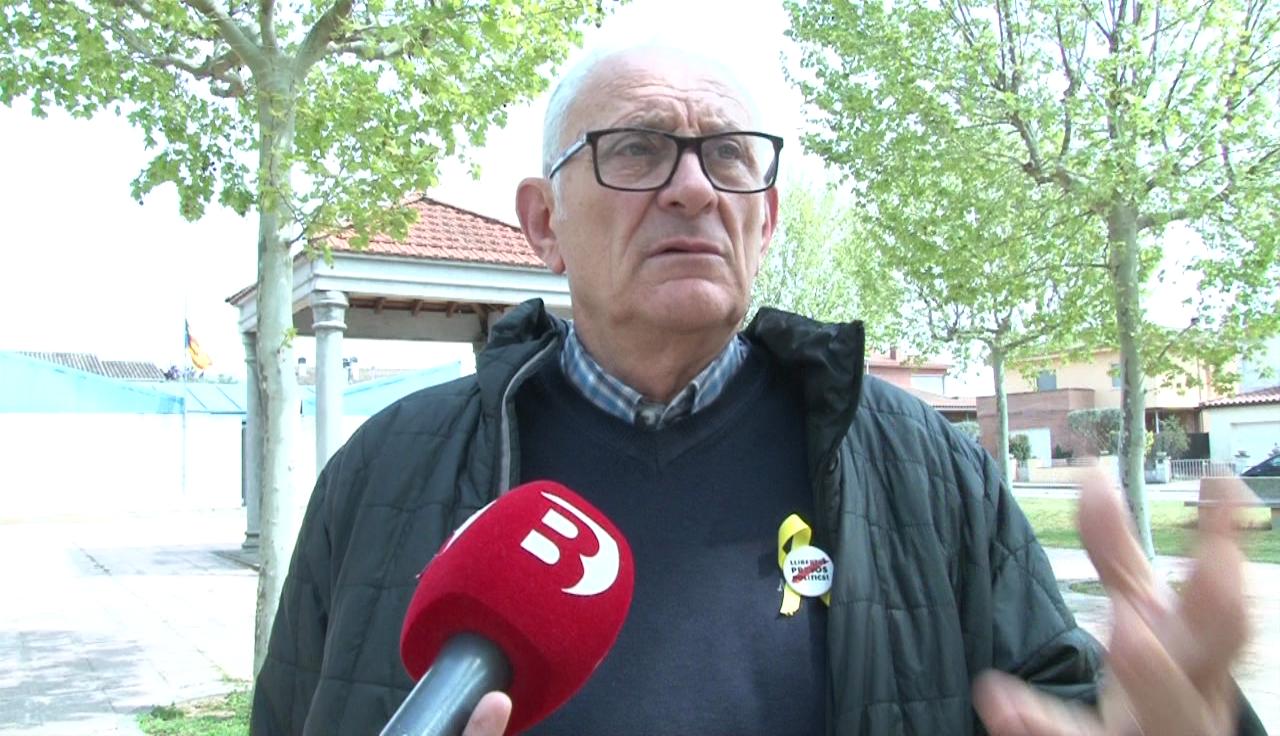 Joan Estarriola repeteix com a cap de llista d'ERC – Junts per Fontcoberta i Vilavenut