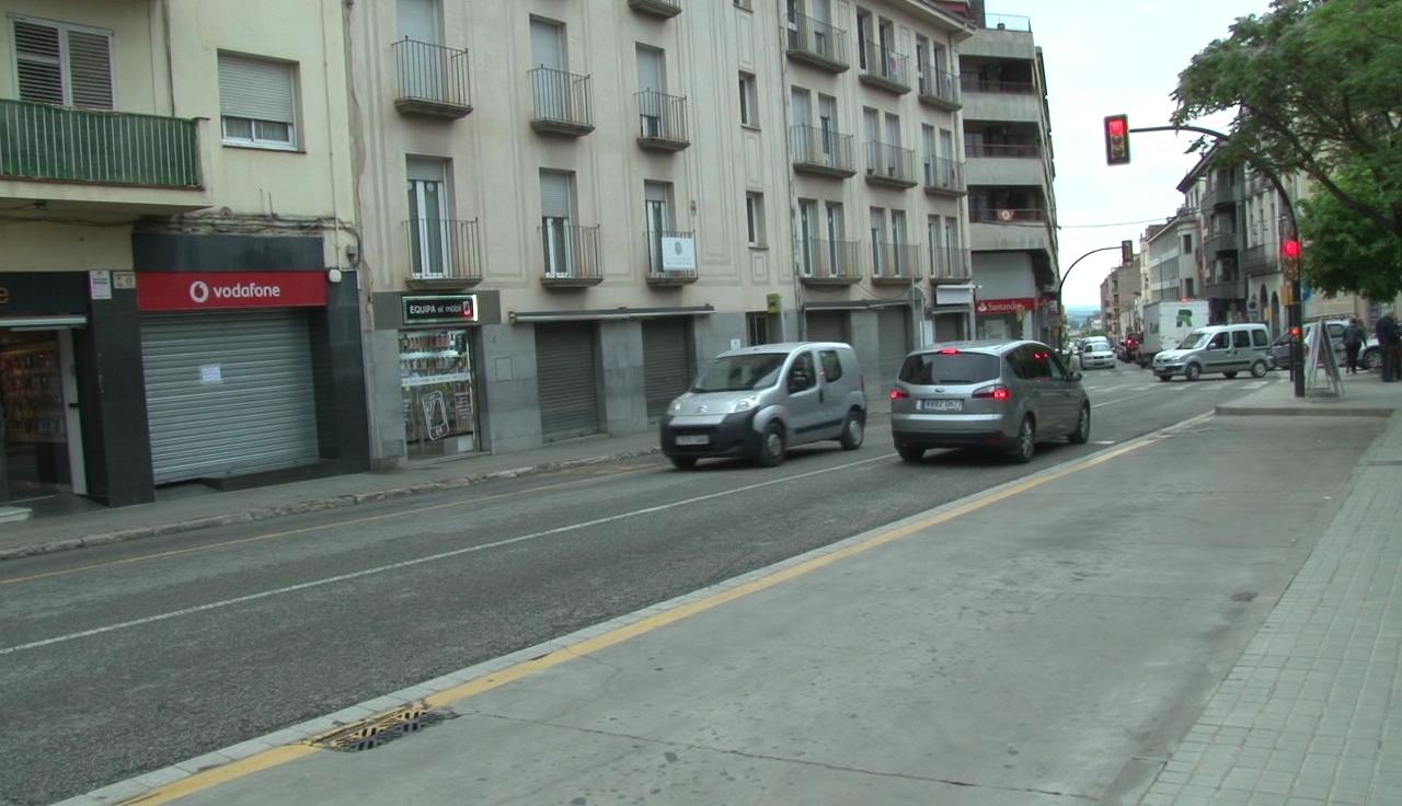 ERC – Junts per Banyoles proposa millores a les parades d'autobús i la freqüència de pas dels vehicles