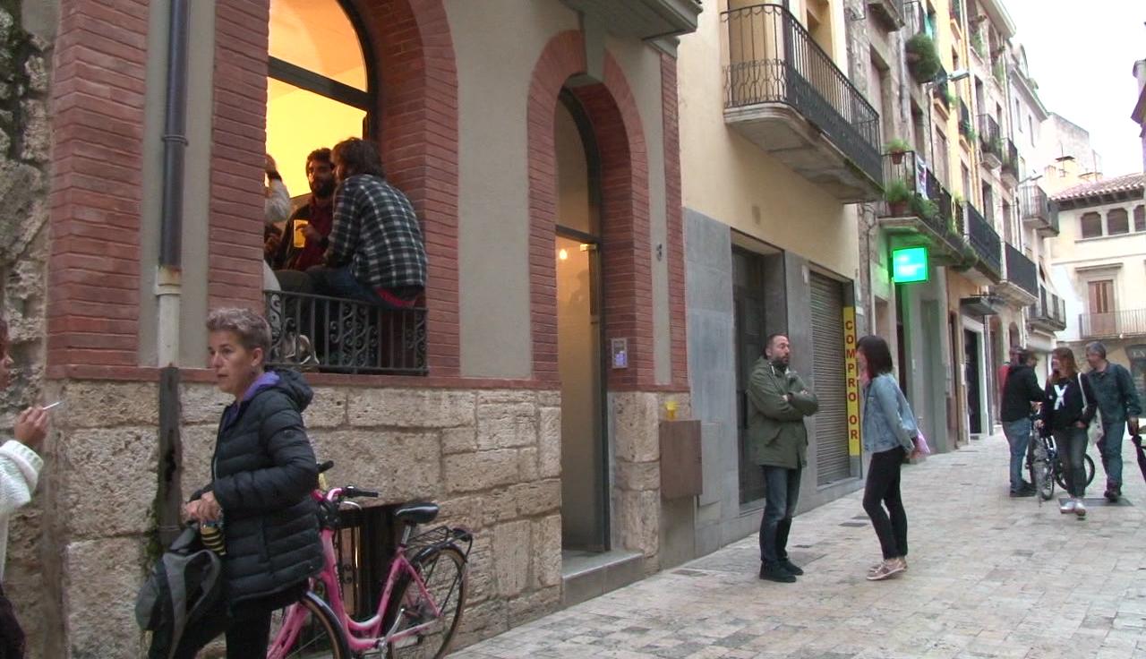 SUMEM Banyoles estrena seu al centre de la ciutat