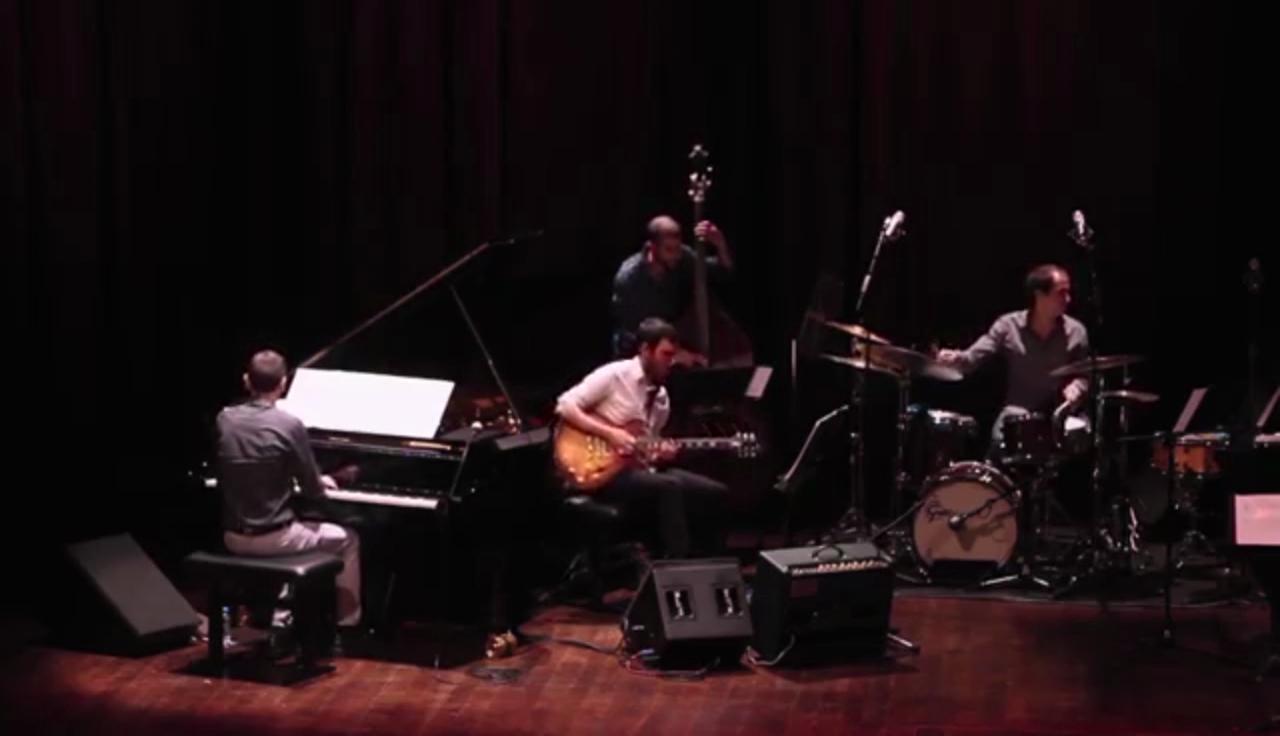 """La Néstor Giménez Orchestra presenta """"Consagració"""" a l'Auditori de l'Ateneu"""