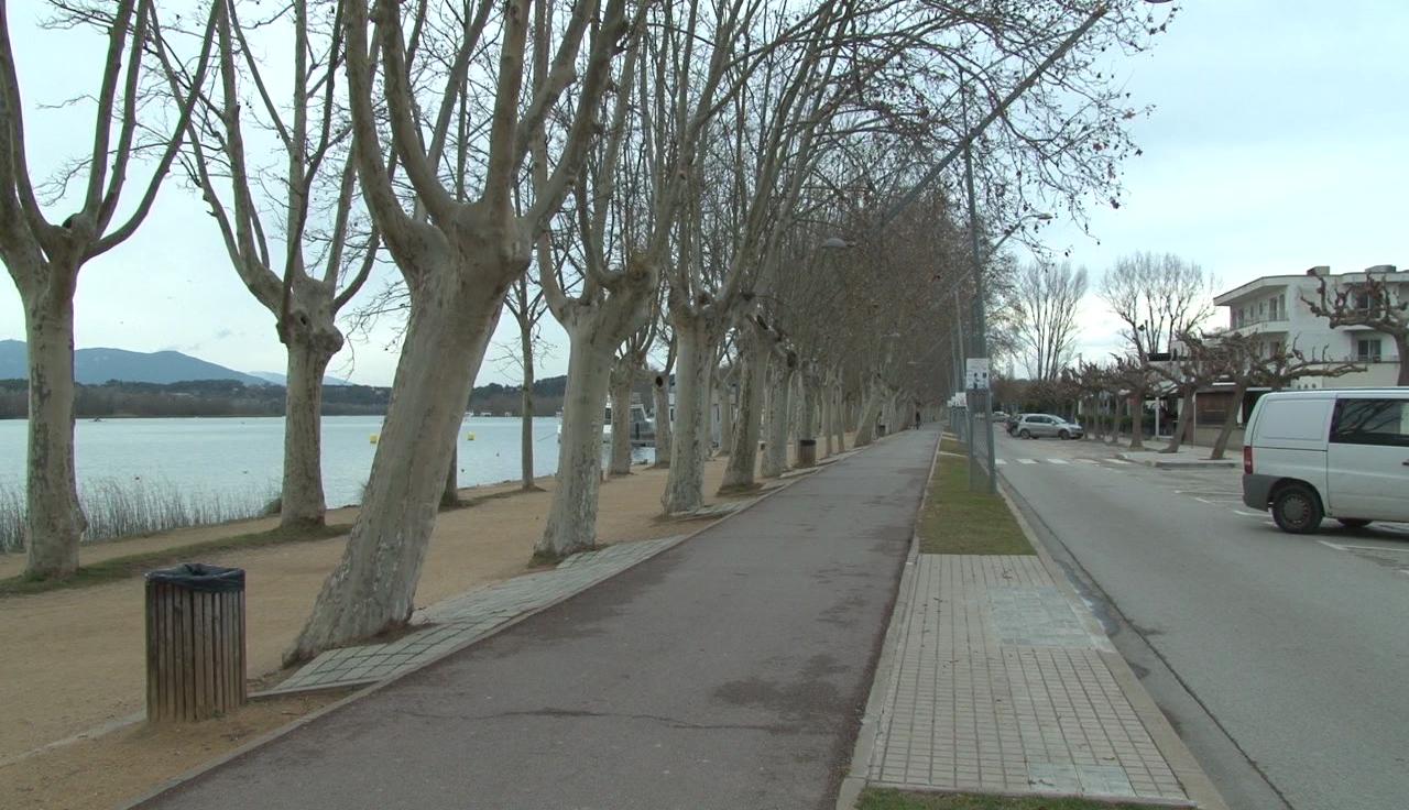 Banyoles s'adhereix a la Xarxa de ciutats per la bicicleta