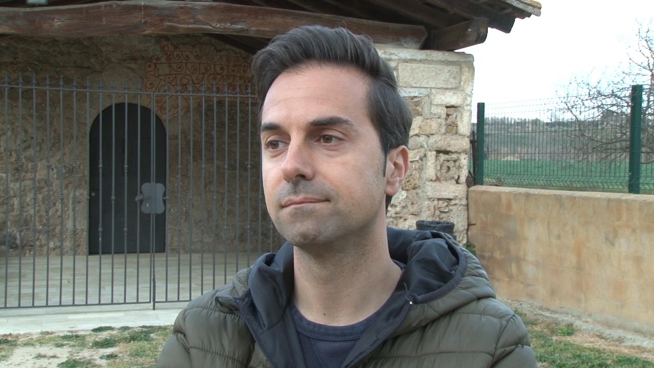 Salvador Coll encapçalarà la llista de Junts per la Vall del Terri