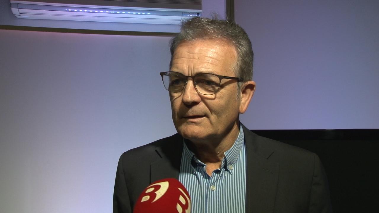 Jordi Xargay tornarà a optar a l'alcaldia de Palol de Revardit