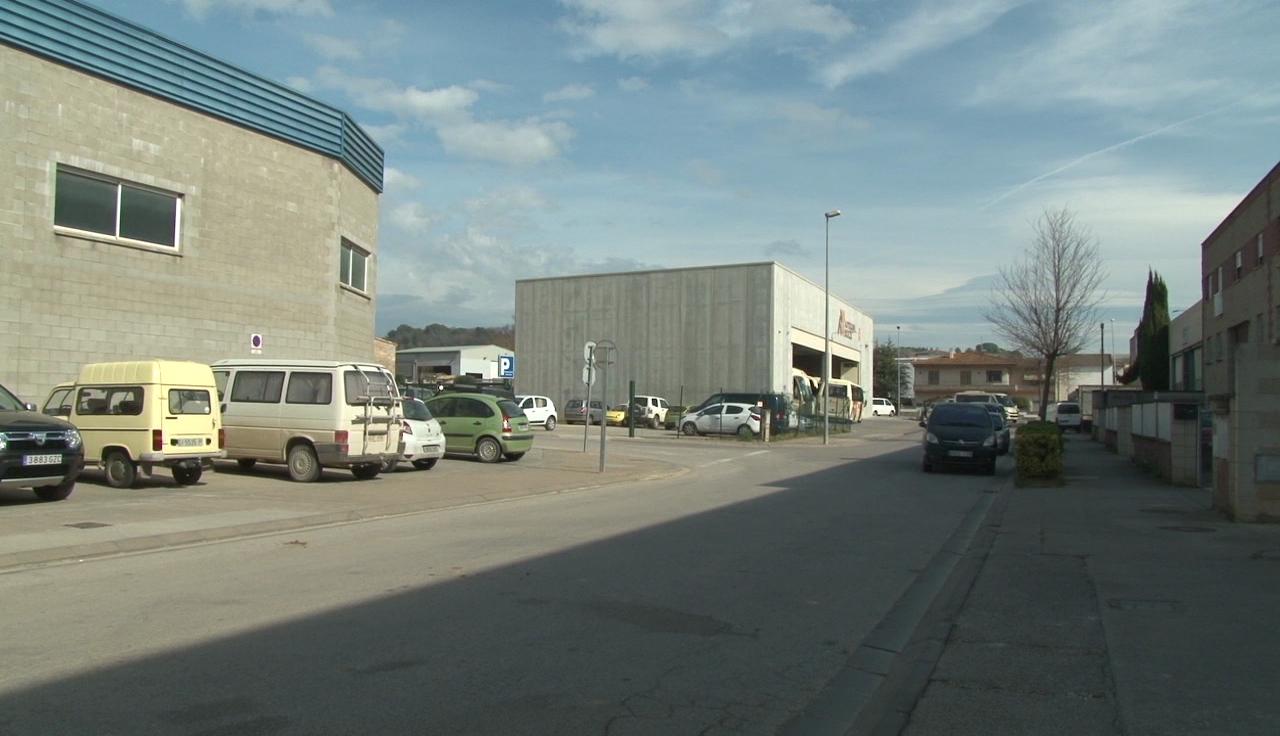Només un 15% de les naus industrials del Pla de l'Estany estan desocupades