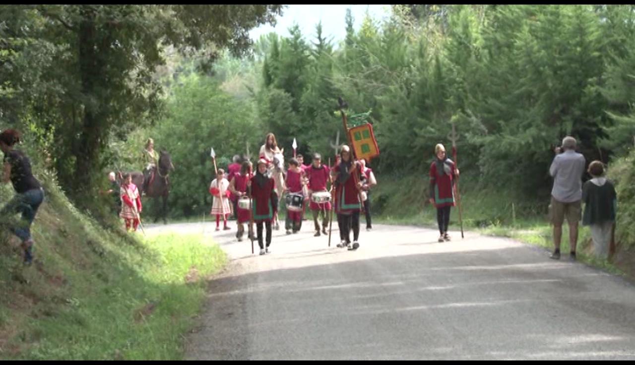 Continuen les Festes Majors al Pla de l'Estany