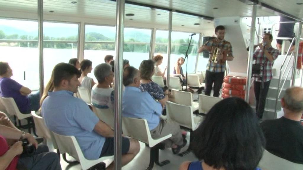 Els participants a l'Ethno Catalonia comencen aquest dijous l'Ethno Tour