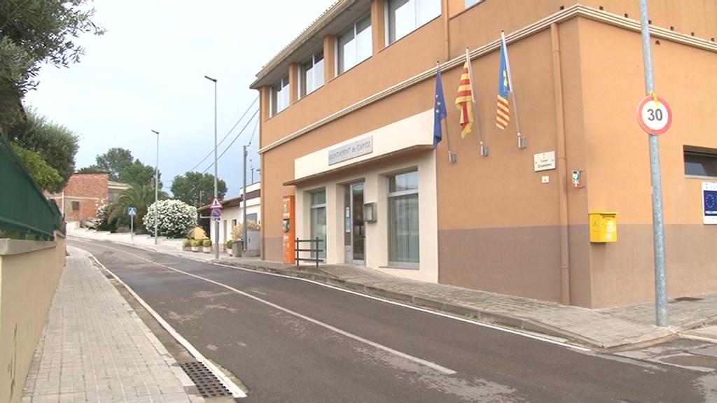 L'Ajuntament de Camós encara els últims mesos de legislatura amb diversos projectes sobre la taula