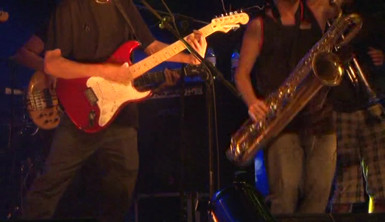 Arriben les Festes d'Agost i els concerts a la plaça Major