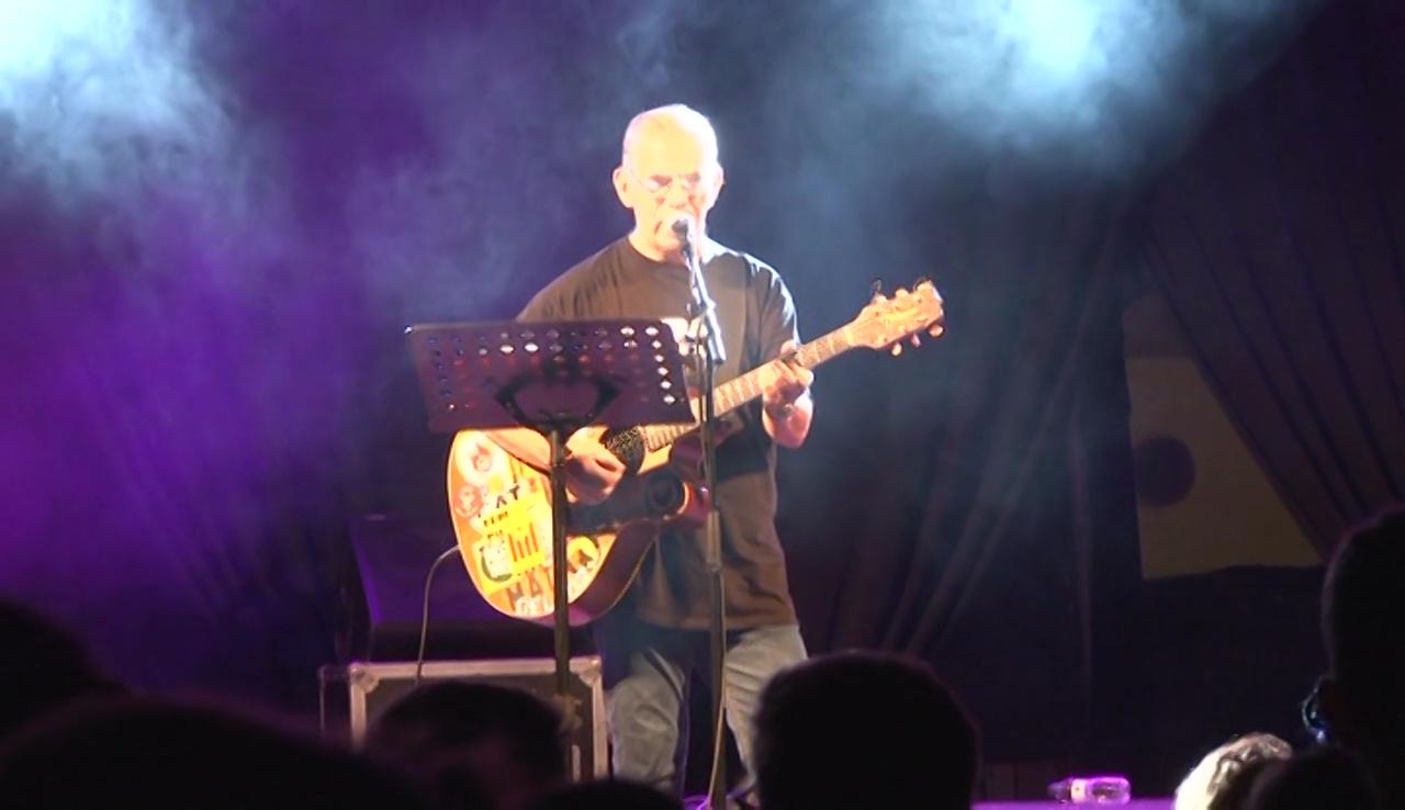 Festes d'Agost 2018 - Concert Miquel del Roig