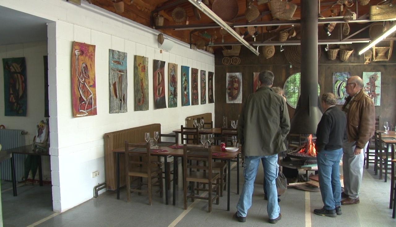 El restaurant de Can Ginebreda tanca i l'Ajuntament estudia quin ús donar a l'espai