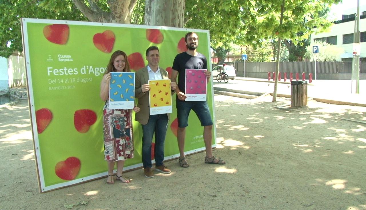 Les Festes d'Agost aposten per una programació intergeneracional