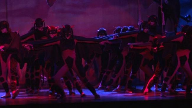 Els Pastorets de Banyoles tanquen les representacions d'enguany amb 1.424 espectadors